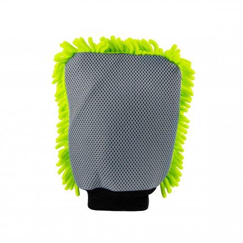 Power Maxed Microfibre Noodle Car Wash Mitt