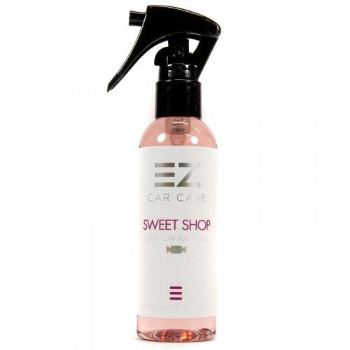 EZ Car Care Sweet Shop Air Freshener 100ml